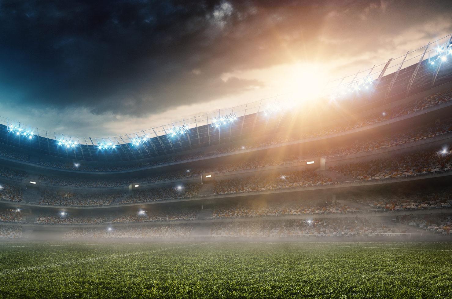 Super Bowl Energy