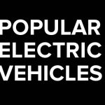 The Most Popular Electric Cars by State