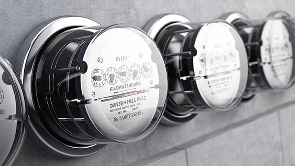Electricity | Prepaid Meters - Finding the Meter Numbers - image