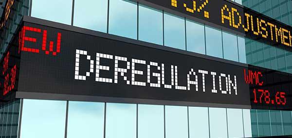 Your Guide to Understanding Energy Deregulation