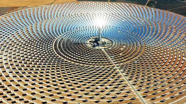 Renewable Energy Trends Future Watch