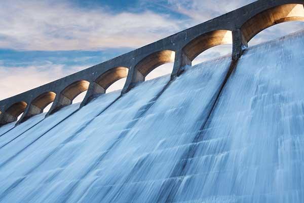 Alternative Energy Source Hydropower