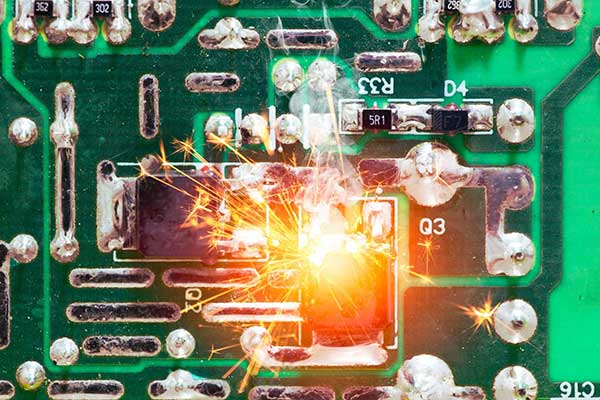 Electrical Circuit Surge Issues What are Warning Signs