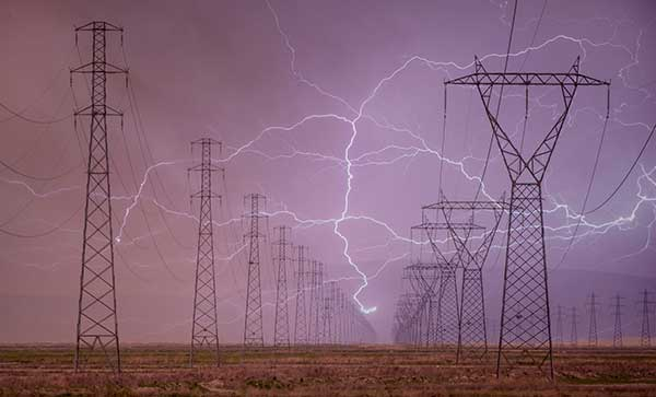 A Complete Guide to Protecting Your Home From a Power Surge