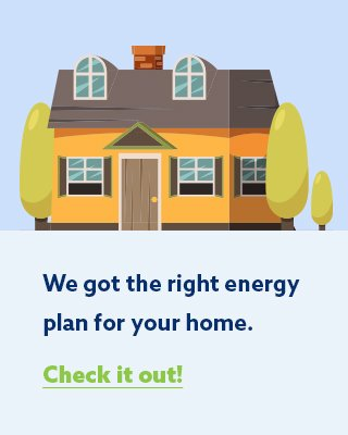 Residential Energy Plans - Affordable Power and Electric