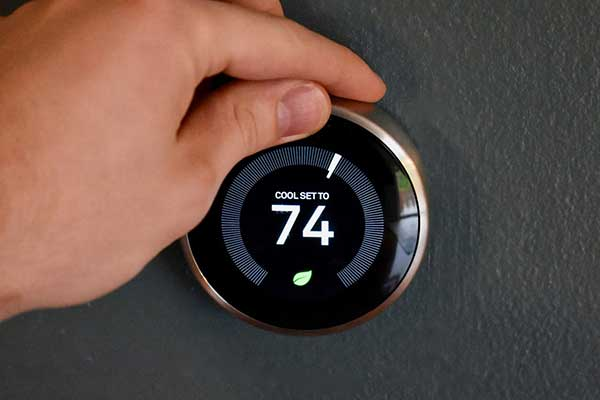 Programmable Thermostat   Should You Buy?